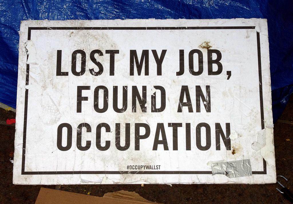 paro o desempleo