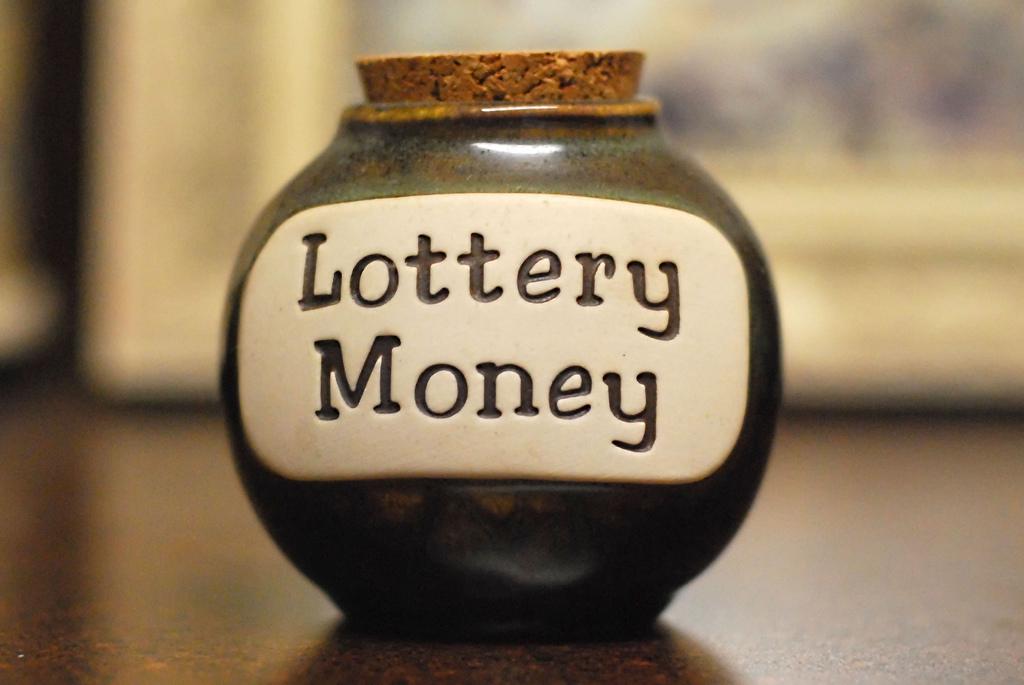 La lotería en Babilonia