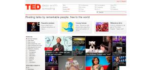 Las 7 mejores páginas de cursos online TED
