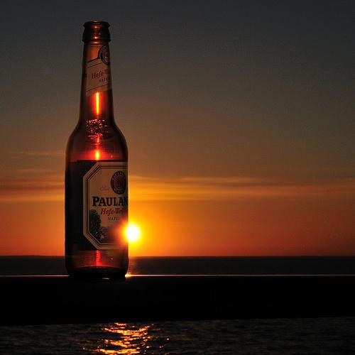 Pregunta primera cita ¿Te gusta el sabor de la cerveza?