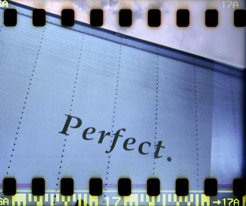 persona perfecta