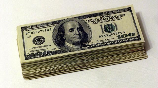 Libertad financiera: dos principios para conseguirla