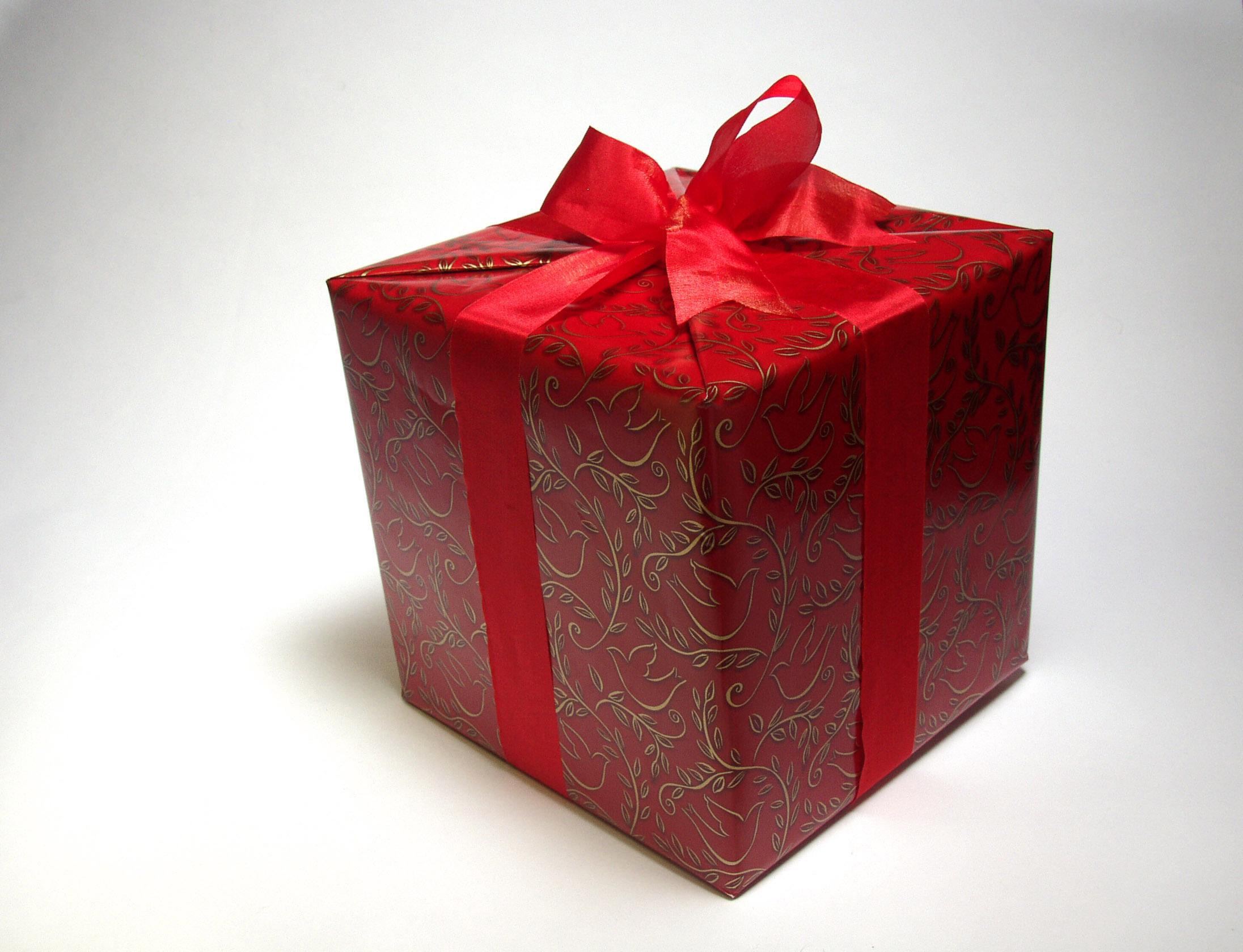 el mejor regalo solo te lo puedes hacer tu. Entusiasmado.com