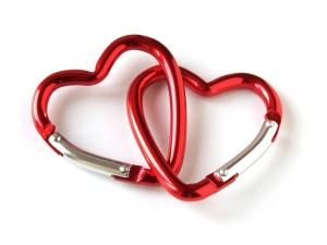 corazon de san Valentín