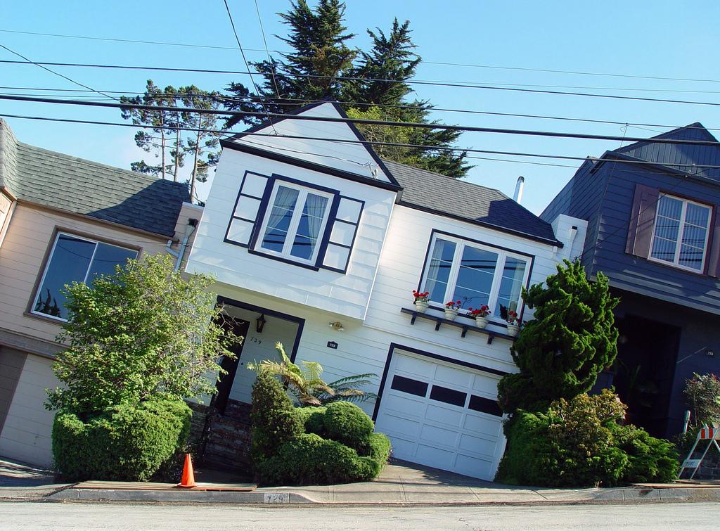 Al igual que esta casa nuestra mente tiene ciertas inclinaciones.