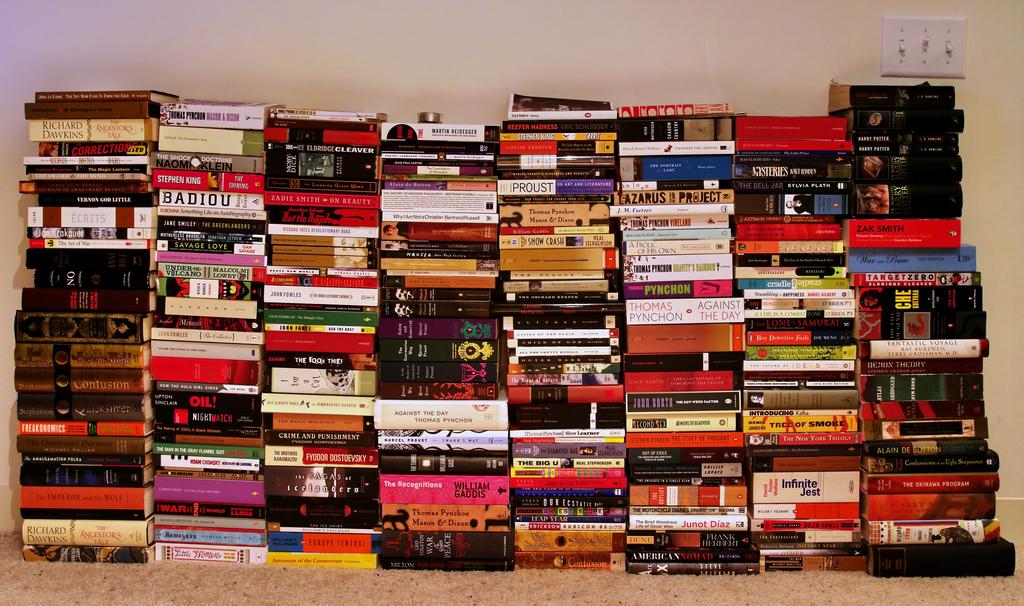 para qué sirve la literatura