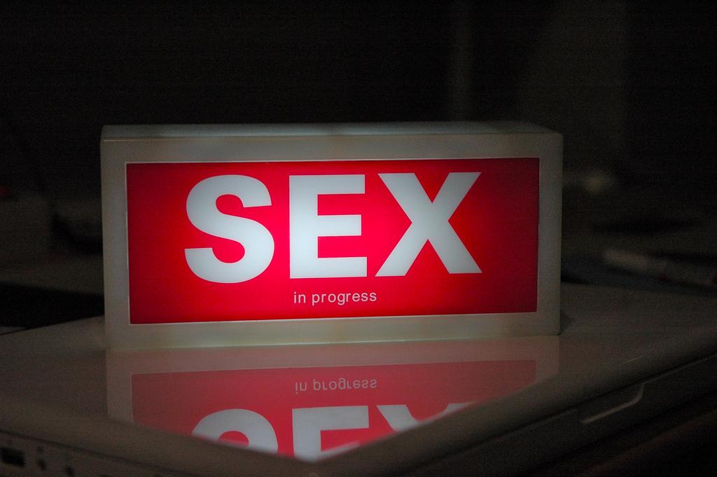 sexo en cuándo dejar a alguien