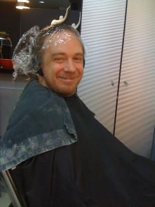 dilema del peluquero