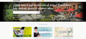 Las 7 mejores páginas de cursos online Coursera