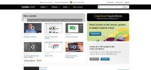 Las 7 mejores páginas de cursos online Lynda.com